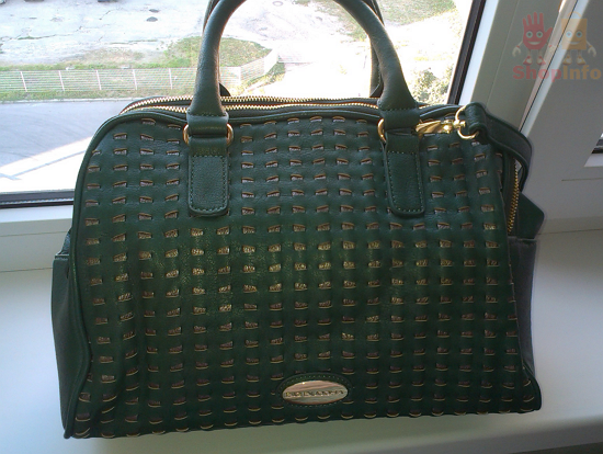 Big Buddha Woven Double Entry Satchel (2).