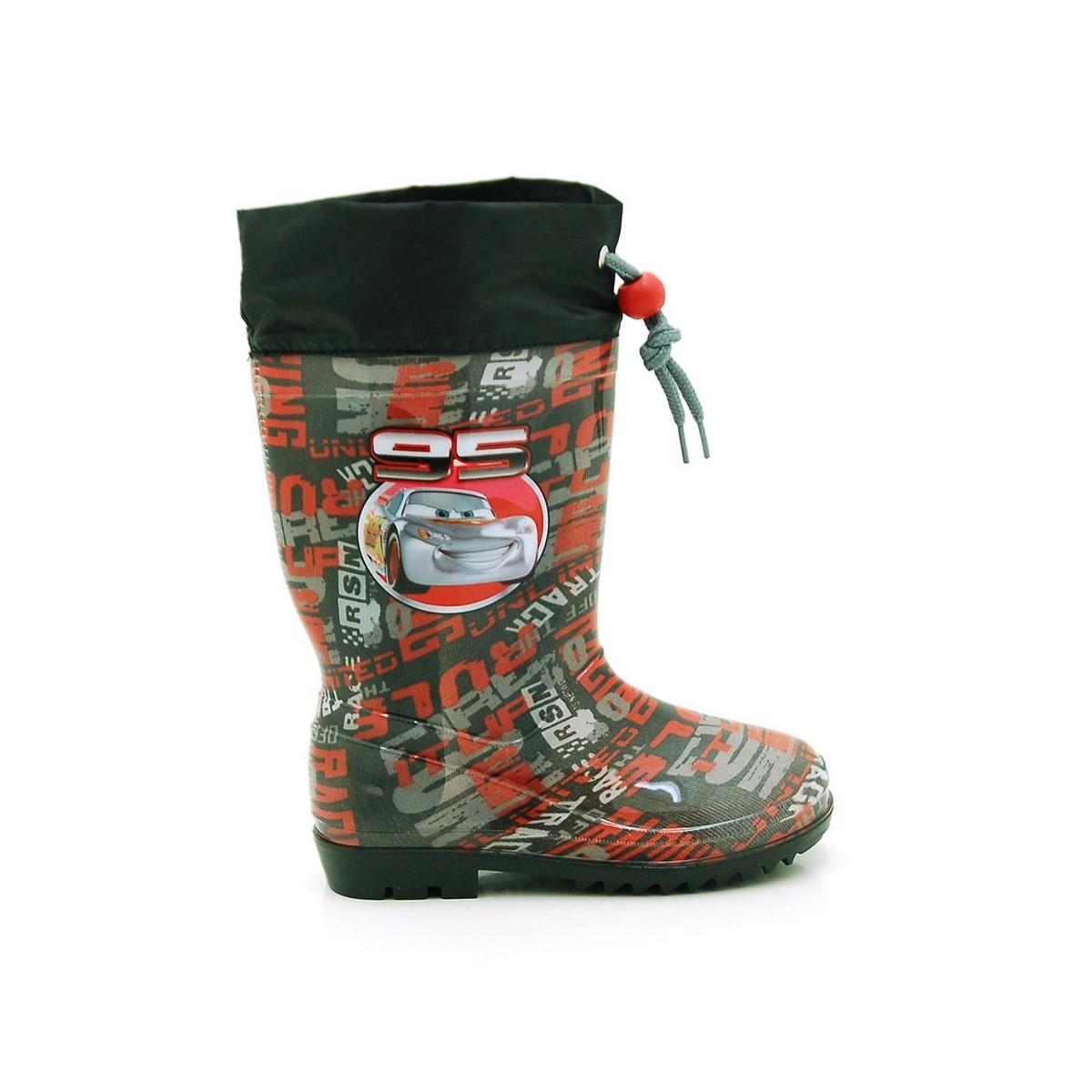 botas-de-agua-nino-cars-disney-botas-de-agua.