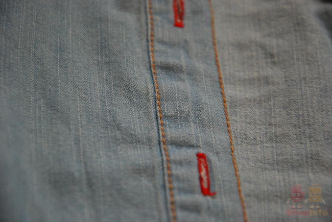 Джинсовая рубашка Aliexpress (3).