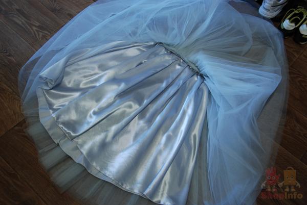 фатиновая юбка (2).