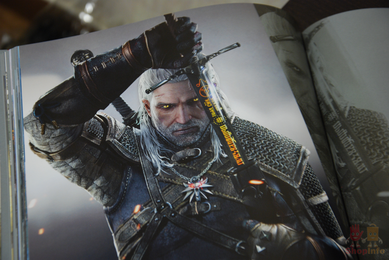 The Witcher 3 Collector's Edition (6).