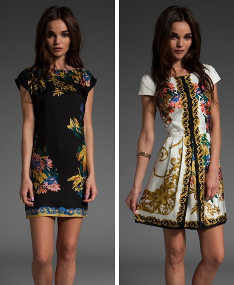 tibi-baroque-print-dress.