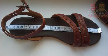 Women's Earthkeepers® Darien Woven Sandals.