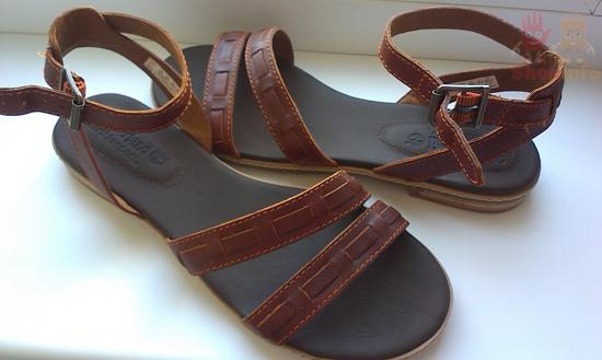 Women's Earthkeepers® Darien Woven Sandals_1.